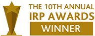 10th Annual IRP Awards Winner