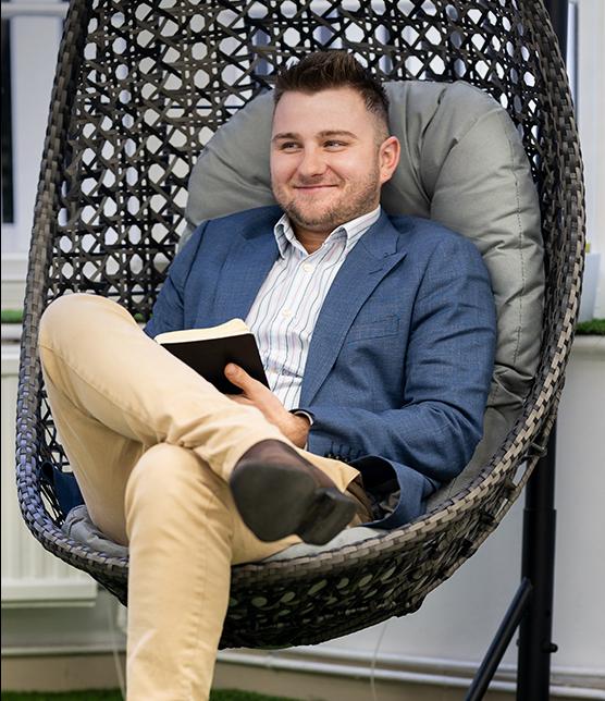 Adam Hodges, Senior Consultant, HR Practice, CCS