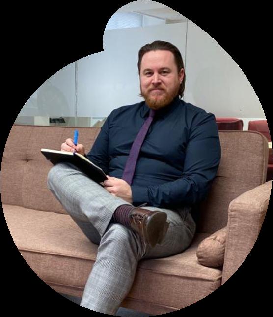 Jim Walker, Consultant   Property & Estates at CCS